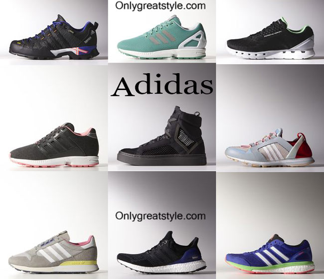 Adidas shoes spring summer