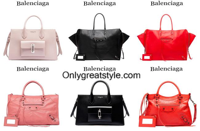 Balenciaga Handbags 2017