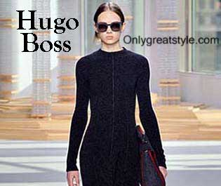 Hugo boss women's clothing online