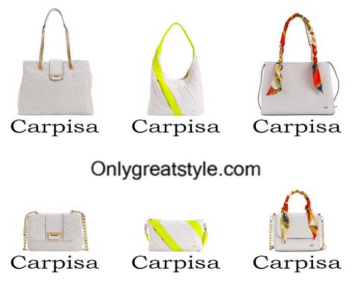 Carpisa Italy Bags