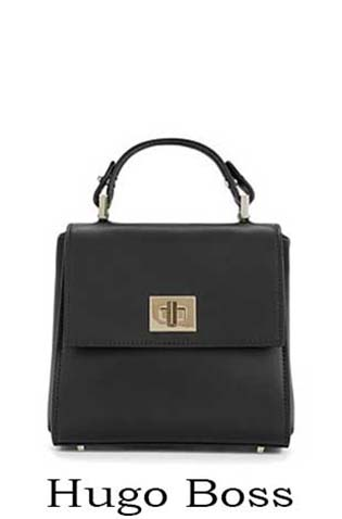 Creative BOSS Hugo Boss Maika  F Tote Bag  Black Womens Accessories  TheHut