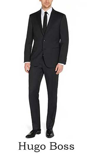 hugo boss fashion clothing spring summer 2016 for men