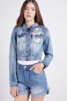 Liu Jo fashion clothing spring summer 2016 for women