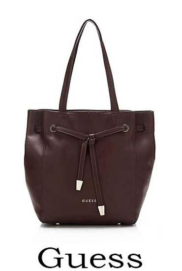 Guess bags spring summer 2016 handbags for women