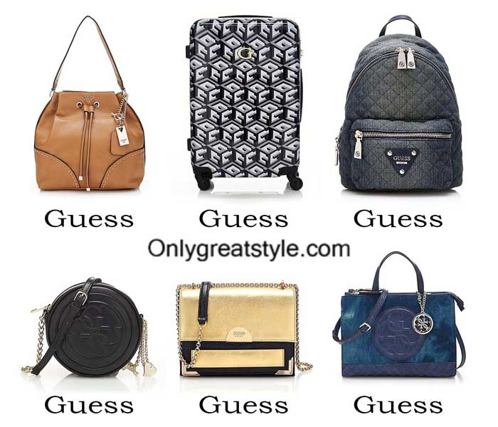 Guess bags for women