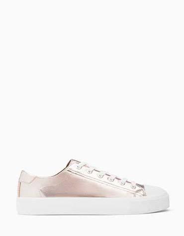 Stradivarius shoes spring summer 2016 footwear for women