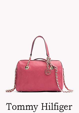 Creative Tommy Hilfiger Unisex Signature Duffle Bag CABARET