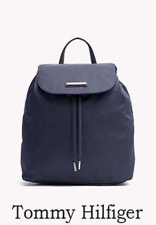 Elegant Tommy Hilfiger Women39s Ellen Flat Cross Body Bag  Shiitake
