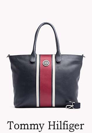 Beautiful Fashion Women39s Bags Tommy Hilfiger Handbag Blue