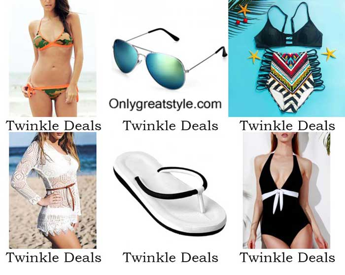 Fashion swimwear deals