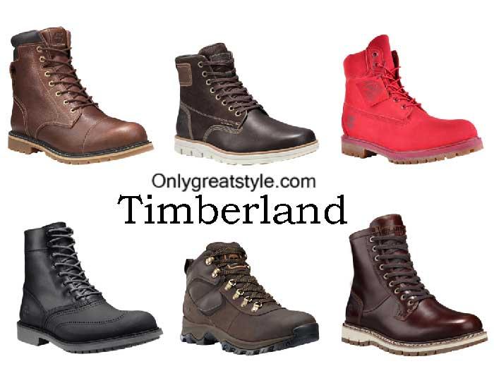 Timberland 2017