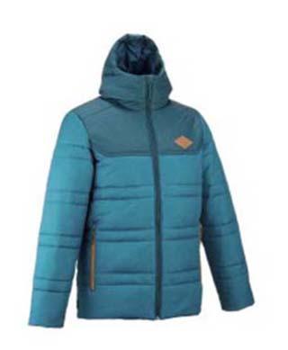 Decathlon jackets fall winter 2016 2017 for men