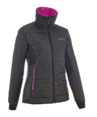 Decathlon jackets fall winter 2016 2017 for women