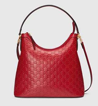 Excellent Gucci 2017 Sylvie Top Handle Bag  Handbags  GUC143806  The RealReal