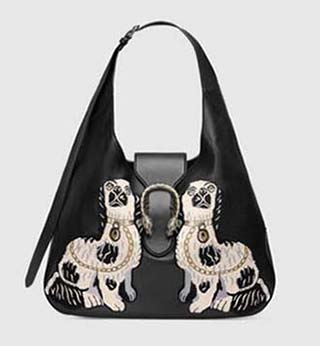 Luxury Gucci Bags Fall Winter 2016 2017 Handbags For Women