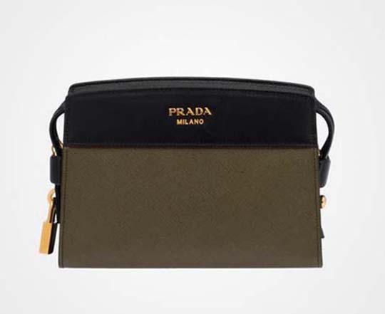 Prada fall / winter accessories