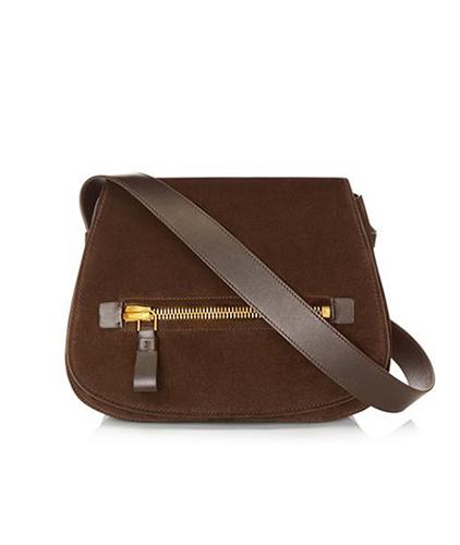 Popular Details About Shoulder Bags Tom Ford Women Leather Black L0582TGLTBLK