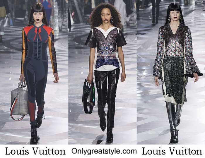 Louis Vuitton Fall Winter 2016 2017 Lifestyle For Women