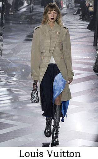 Louis Vuitton Fall Winter 2016 2017 Lifestyle Women 14