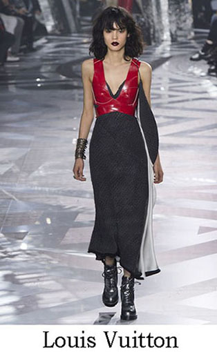Louis Vuitton Fall Winter 2016 2017 Lifestyle Women 35