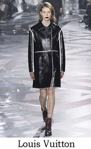 Louis Vuitton Fall Winter 2016 2017 Lifestyle Women 37