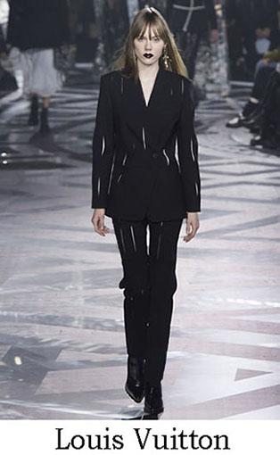 Louis Vuitton Fall Winter 2016 2017 Lifestyle Women 38