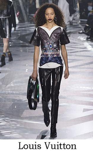 Louis Vuitton Fall Winter 2016 2017 Lifestyle Women 44