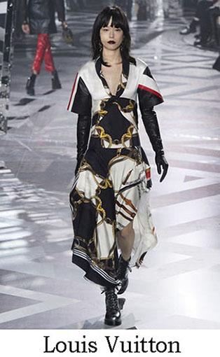 Louis Vuitton Fall Winter 2016 2017 Lifestyle Women 8