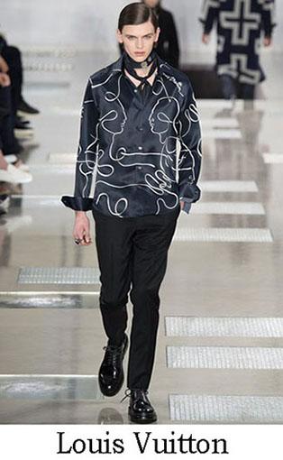 Louis Vuitton Fall Winter 2016 2017 Style Brand Men 1