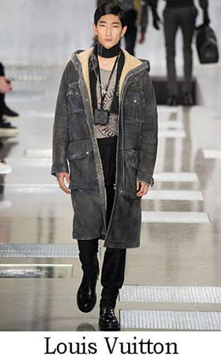 Louis Vuitton Fall Winter 2016 2017 Style Brand Men 13