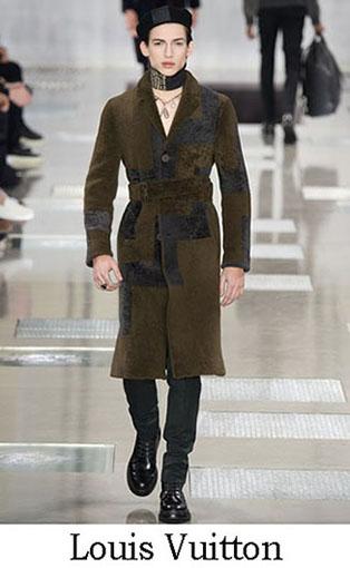 Louis Vuitton Fall Winter 2016 2017 Style Brand Men 16