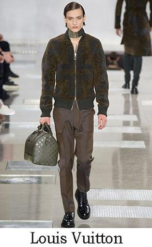 Louis Vuitton Fall Winter 2016 2017 Style Brand Men 18