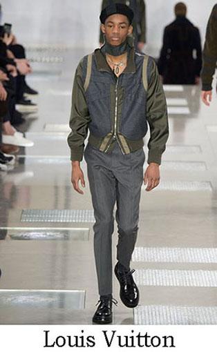 Louis Vuitton Fall Winter 2016 2017 Style Brand Men 19