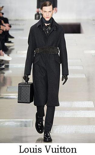 Louis Vuitton Fall Winter 2016 2017 Style Brand Men 2