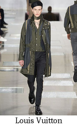 Louis Vuitton Fall Winter 2016 2017 Style Brand Men 20
