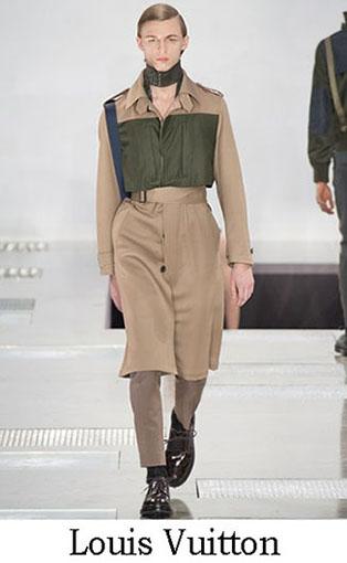 Louis Vuitton Fall Winter 2016 2017 Style Brand Men 21