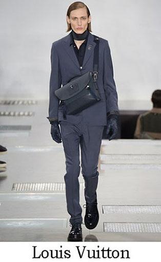 Louis Vuitton Fall Winter 2016 2017 Style Brand Men 26
