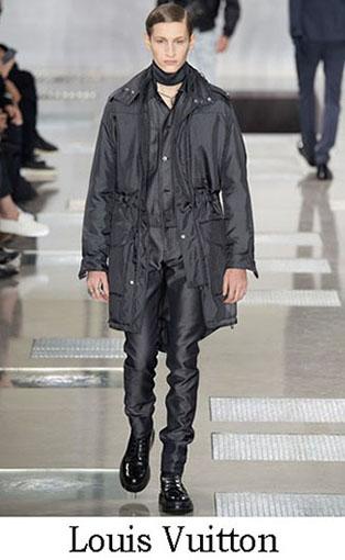 Louis Vuitton Fall Winter 2016 2017 Style Brand Men 28