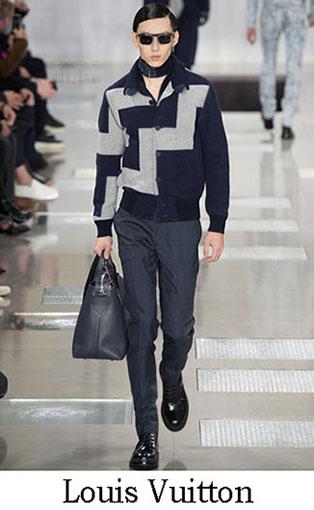 Louis Vuitton Fall Winter 2016 2017 Style Brand Men 32
