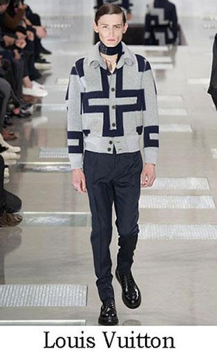 Louis Vuitton Fall Winter 2016 2017 Style Brand Men 35