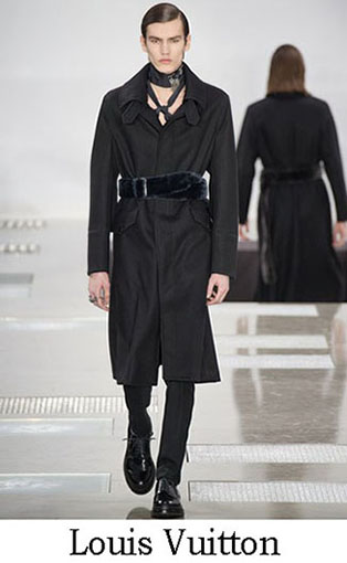 Louis Vuitton Fall Winter 2016 2017 Style Brand Men 38
