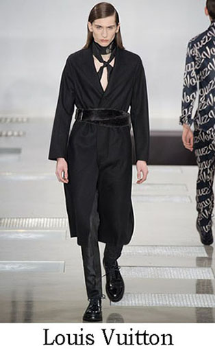 Louis Vuitton Fall Winter 2016 2017 Style Brand Men 39
