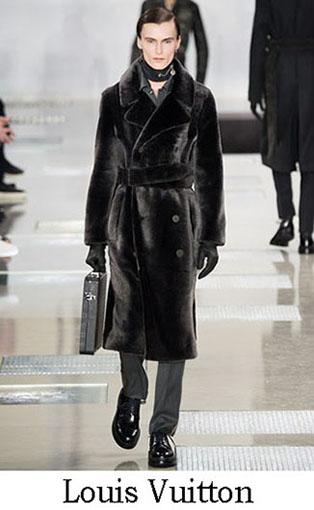 Louis Vuitton Fall Winter 2016 2017 Style Brand Men 4