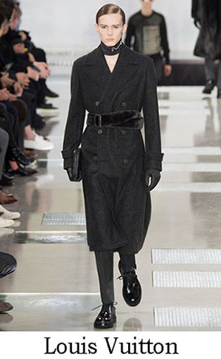 Louis Vuitton Fall Winter 2016 2017 Style Brand Men 6
