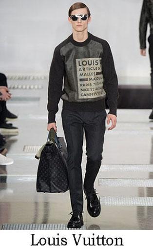Louis Vuitton Fall Winter 2016 2017 Style Brand Men 7