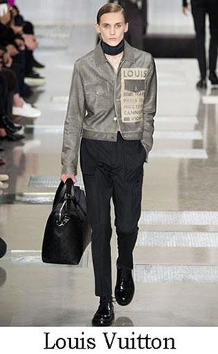 Louis Vuitton Fall Winter 2016 2017 Style Brand Men 9