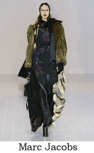 Marc Jacobs Fall Winter 2016 2017 Fashion For Women 25