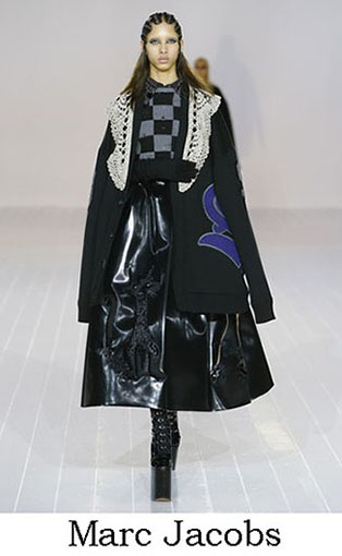 Marc Jacobs Fall Winter 2016 2017 Fashion For Women 4