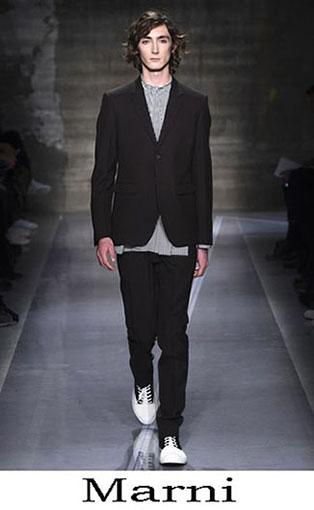 Marni Fall Winter 2016 2017 Fashion Clothing For Men 12