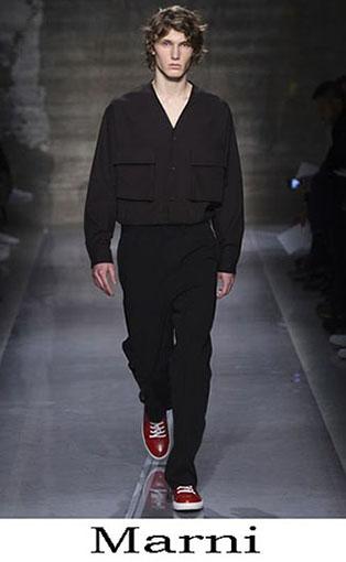 Marni Fall Winter 2016 2017 Fashion Clothing For Men 13